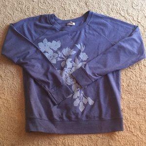 Lands end sweat shirt